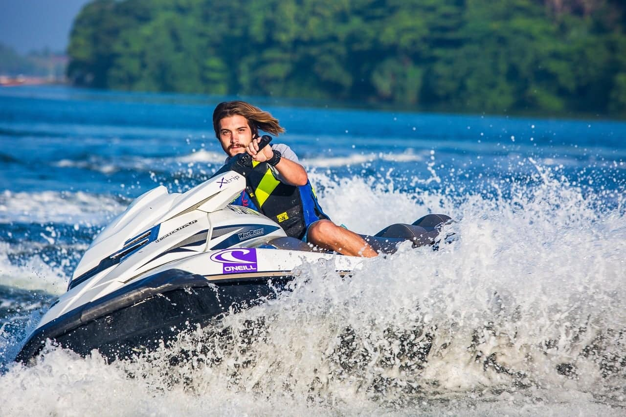jet ski insurance washington