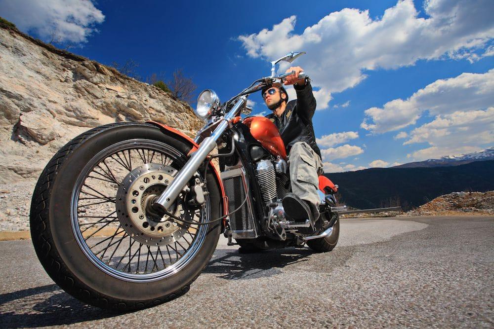 motorcycle insurance washington