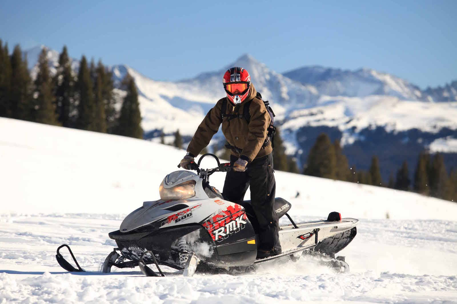 washington snowmobile insurance