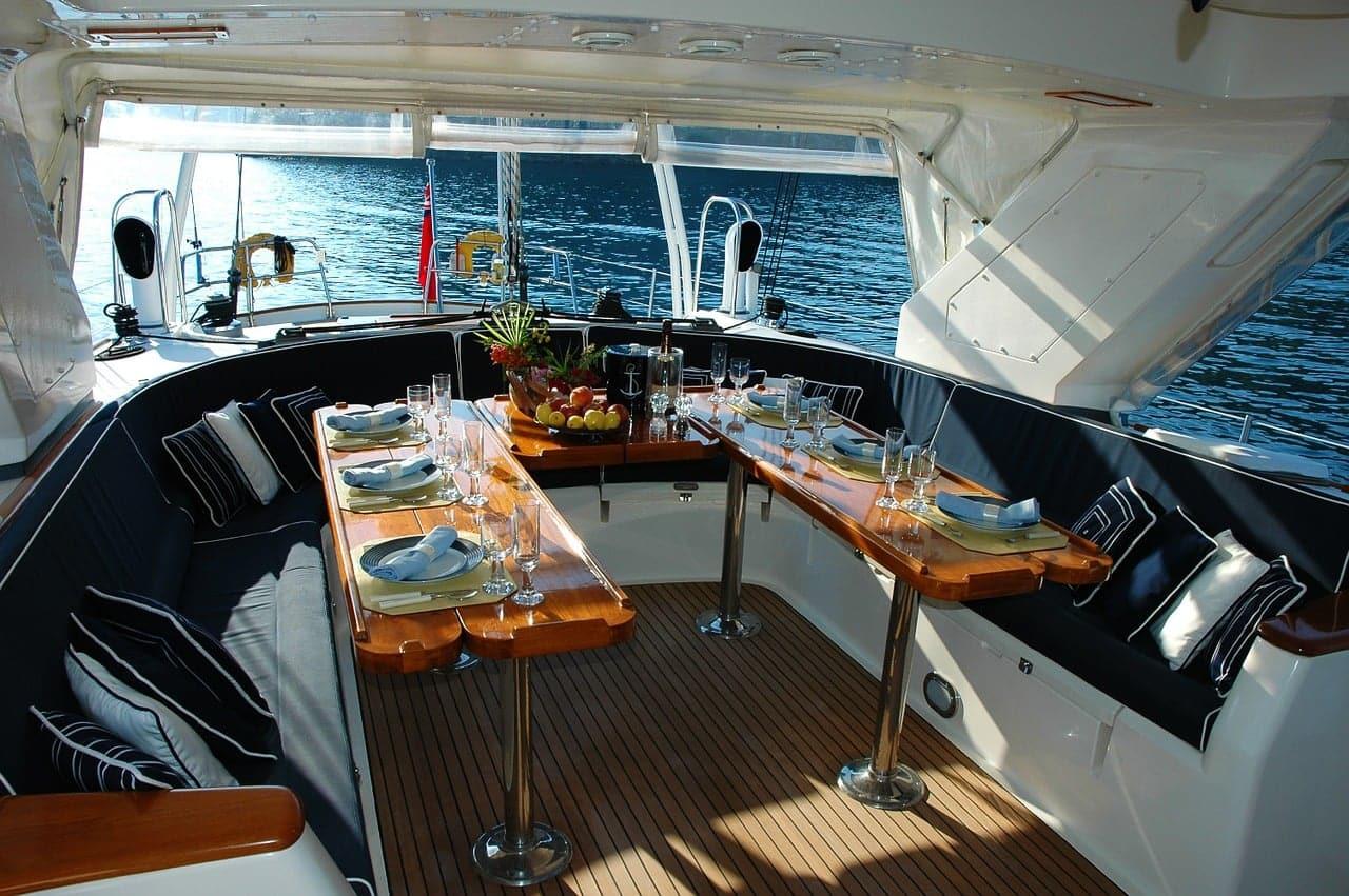 yacht insurance washington state