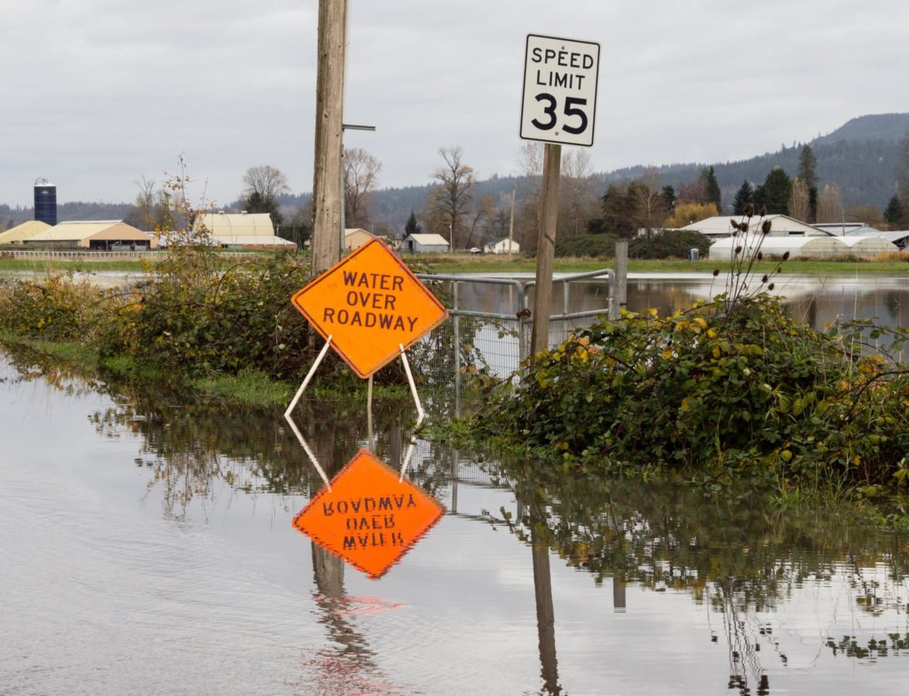 flood insurance washington state