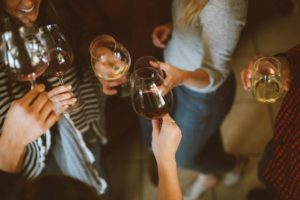renters insurance liability entertaining friends