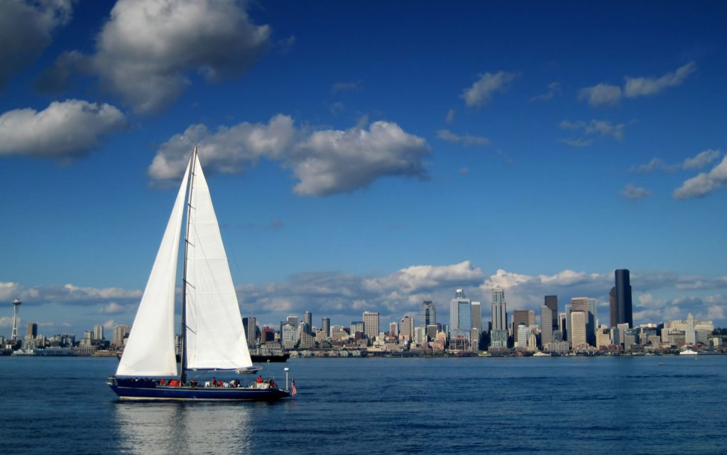 sail boat insurance lake union seattle wa
