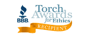BBB Torch Awards for Ethics WA