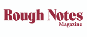 Rough Notes Insurance Agency of the Year