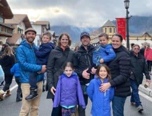 Leavenworth trip