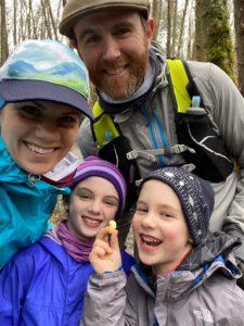Hiking Pembrokes